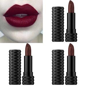 💄Sephora KAT VON D Studded Kiss Crème Lipstick💄